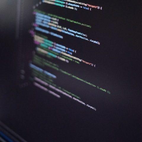Programming image