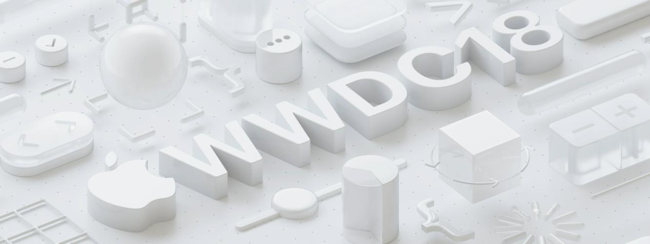 WWDC 18 image