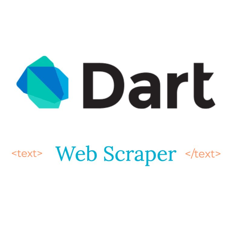 Dart Programlama Dili ve Web Scraper